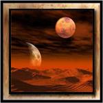 Справочник по звездам и планетам вселенной Дюны